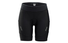 "Zoot Women's Active 8"" Tri Short black"
